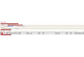 Når du har genereret forsendelser i Magento webshoppen, kan gemte udskrifter ses i Pacsoft Online.