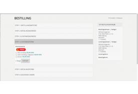 Pacsoftmodulet til Magento webshops kan vise Post Danmark logo ved leveringsformen på webshoppen.