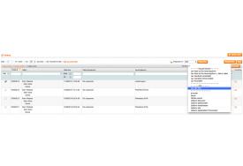 Med GLS integrationen til Magento genereres let CSV-filer til GLS
