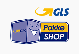 GLS og PakkeShop integration til Magento 2