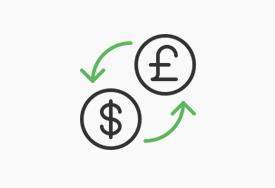 Automatisk opdaterede valutakurser