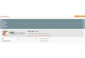 DAO modulet fra TRIC Solutions installerer en ny leveringsform i din Magento. Her aktiverer du DAO som leveringsform i Magento webshoppen.