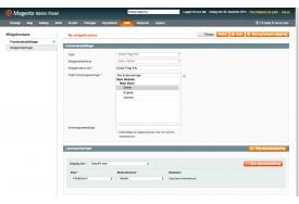 Gratis Fragt Info widget indsættes på selvvalgt side og i selvvalgt område.