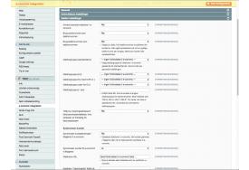 Med TRICs e-conomic integration til Magento kan du indstille standard debitorer, debitorgrupper, synkronisering af debitorer og meget mere.