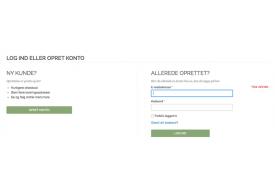Med Magento modulet Vedvarende login får brugeren mulighed for at gemme logindata - TRIC Solutions