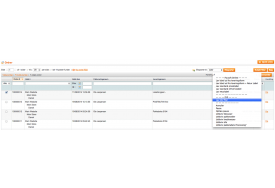 Med GLS integrationen til Magento genereres let CSV-filer til GLS